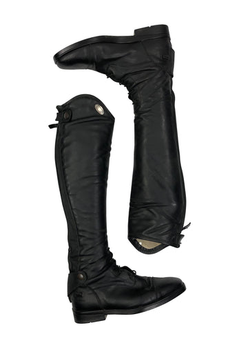 Parlanti Miami Essential Fiel Boot in Black - 38SH+