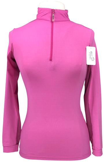 EIS Cool Shirt in Pink - Women's S