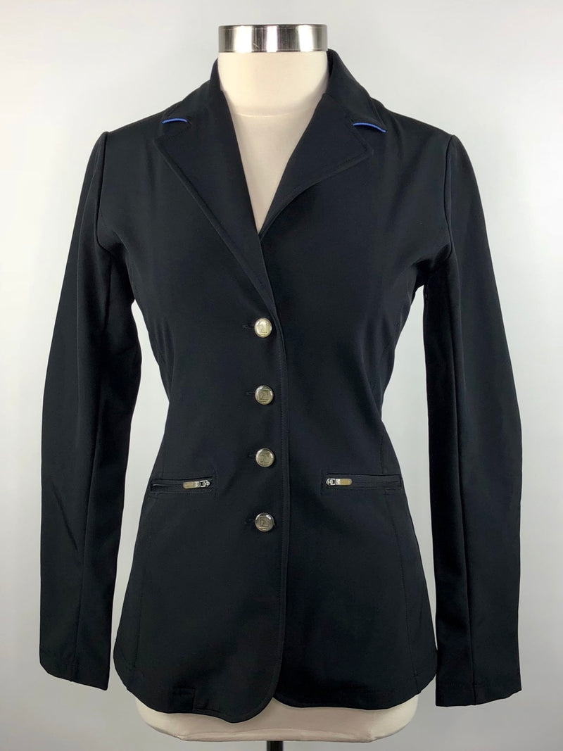 Romfh Tech Jumper Coat in Black - Women's 12L