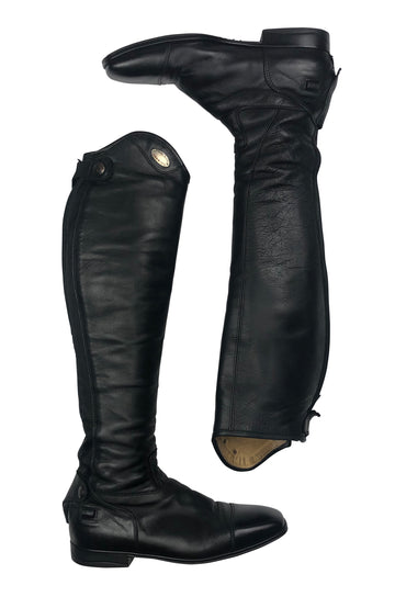 Parlanti Aspen Pro Tall Boots in Black - Women's EU 40 SH+ | US 9.5/10