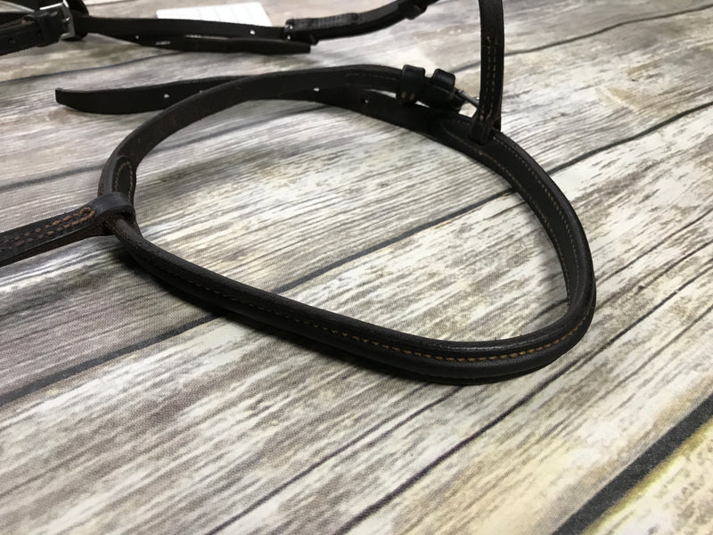 Champion Turf Bridle in Brown - Horse Size