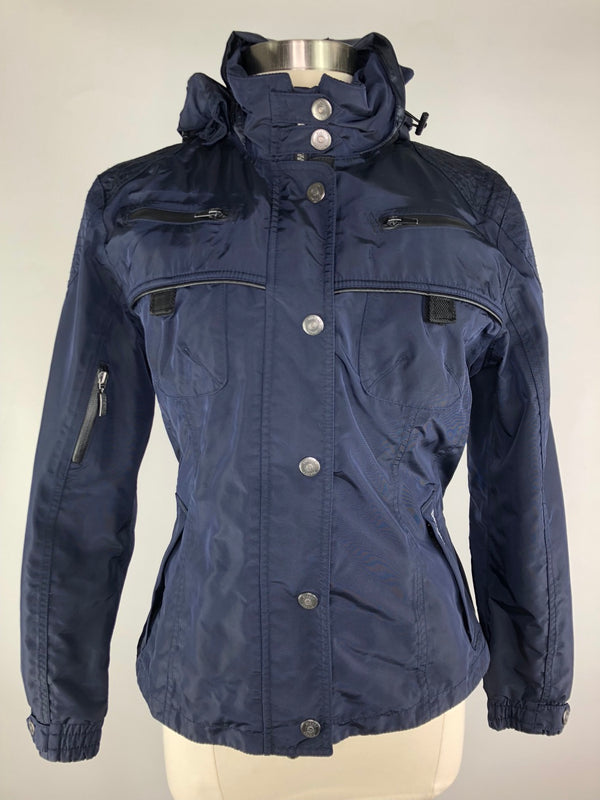 Pikeur Kismet Jacket in Navy - Women's Ger 42/Large