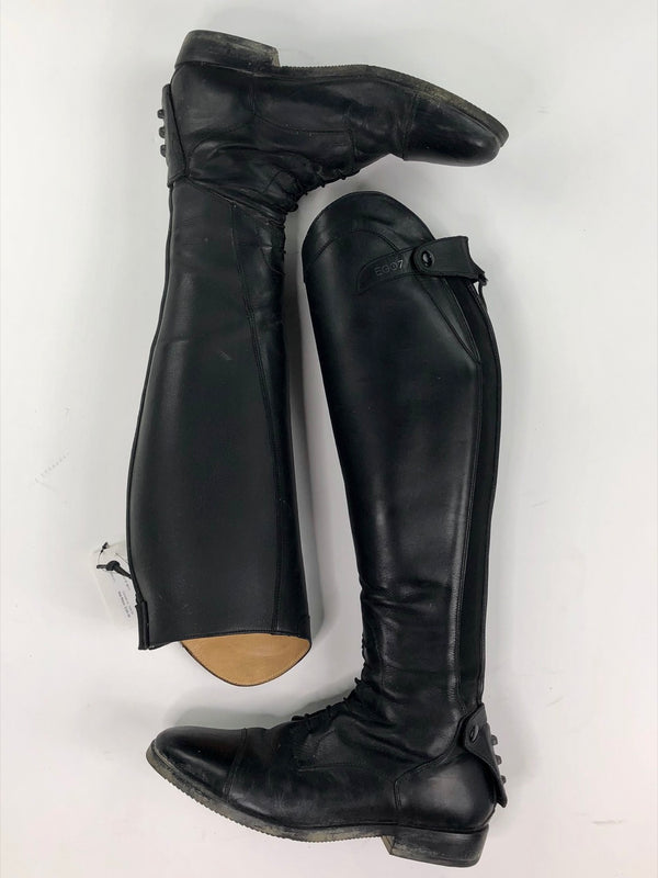 EGO7 Orion Field Boots in Black - Women's EU 41 M/+1
