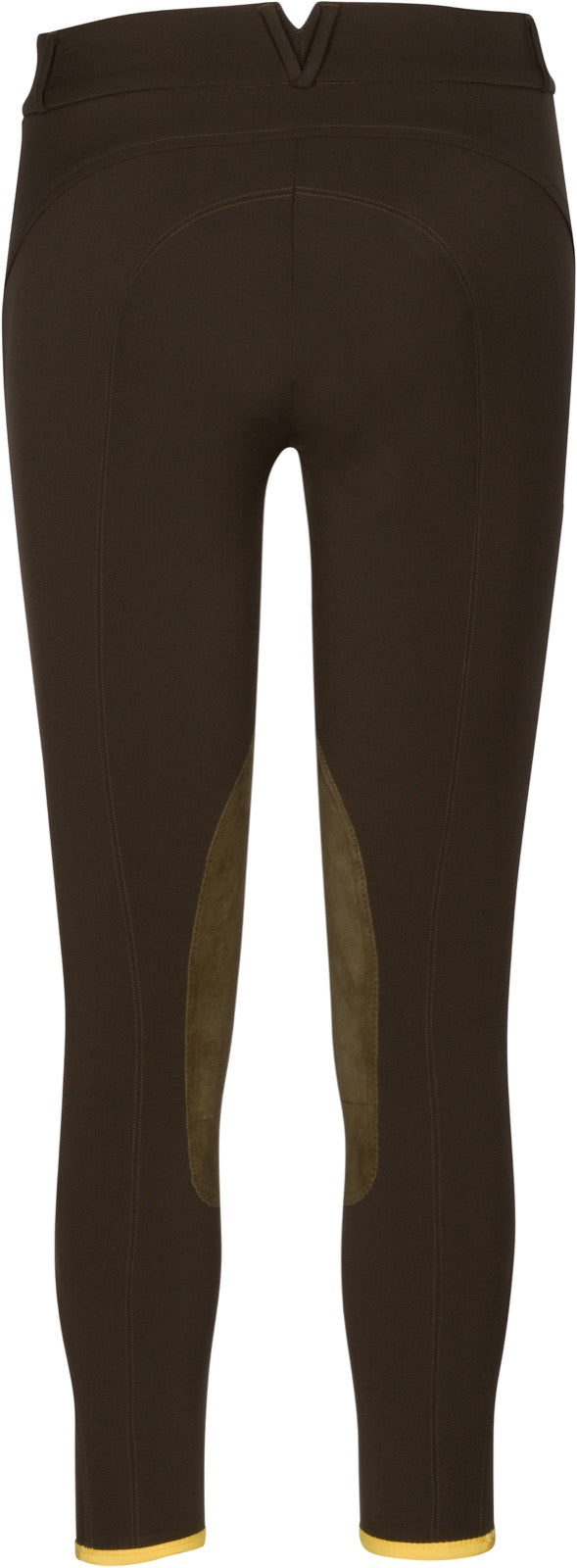Callidae The C Breech in Moss - Women's 26