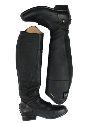 Sergio Grasso Evolution Field Boot in Black - Women's IT36 NE (US 5.5-6)