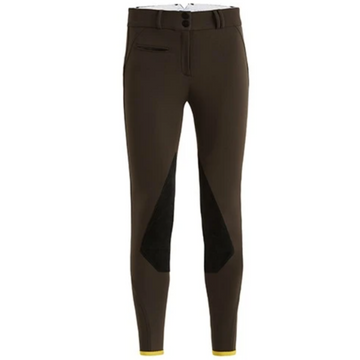Callidae The C Breeches in Flint - Women's 28