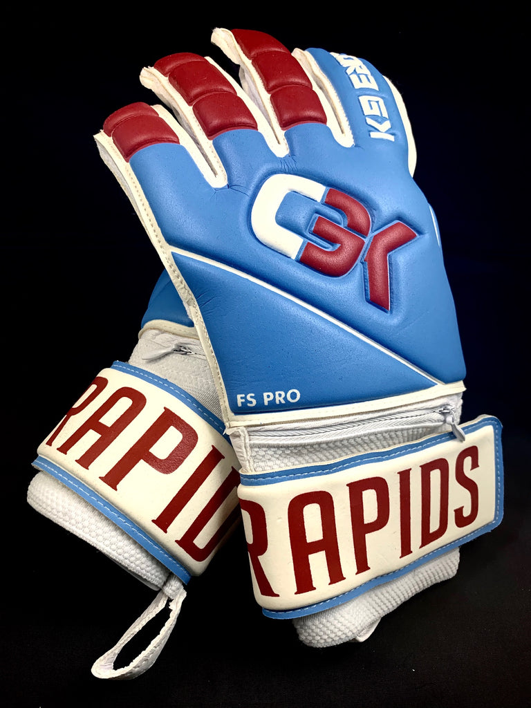 FS Pro - Colorado Rapids Edition