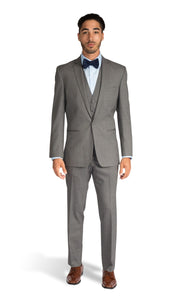 Grey Valencia Suit