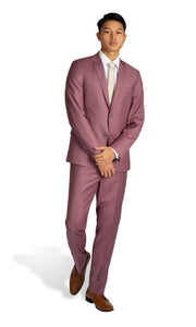Rose Pink Suit