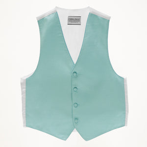 Pool Blue Sterling Vest