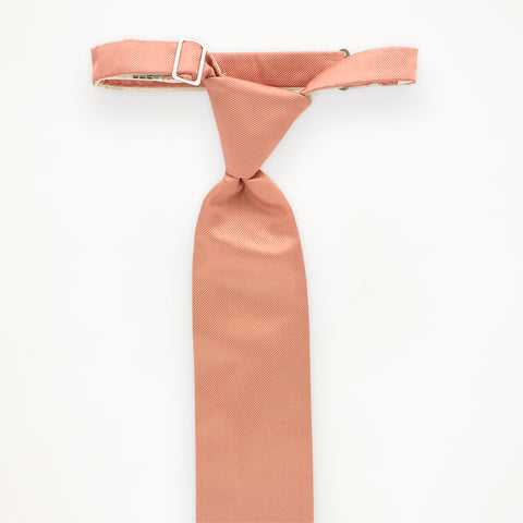 Bellini Savvi Solid Long Tie