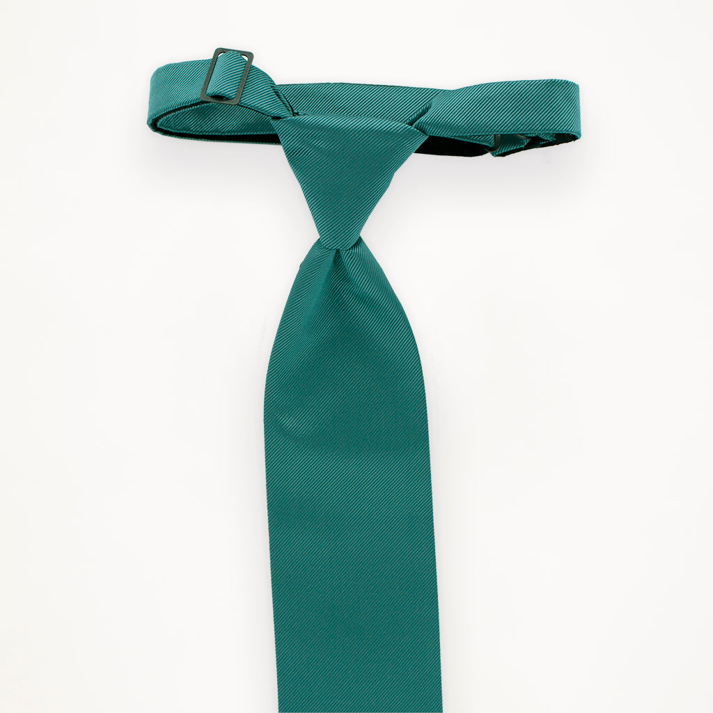 Beyond the Sea Savvi Solid Long Tie
