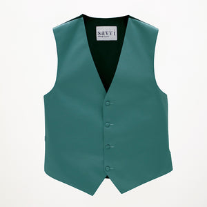 Beyond the Sea Savvi Solid Vest