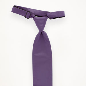 Freesia Savvi Solid Long Tie