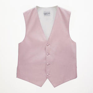 Loves First Blush Savvi Solid Vest