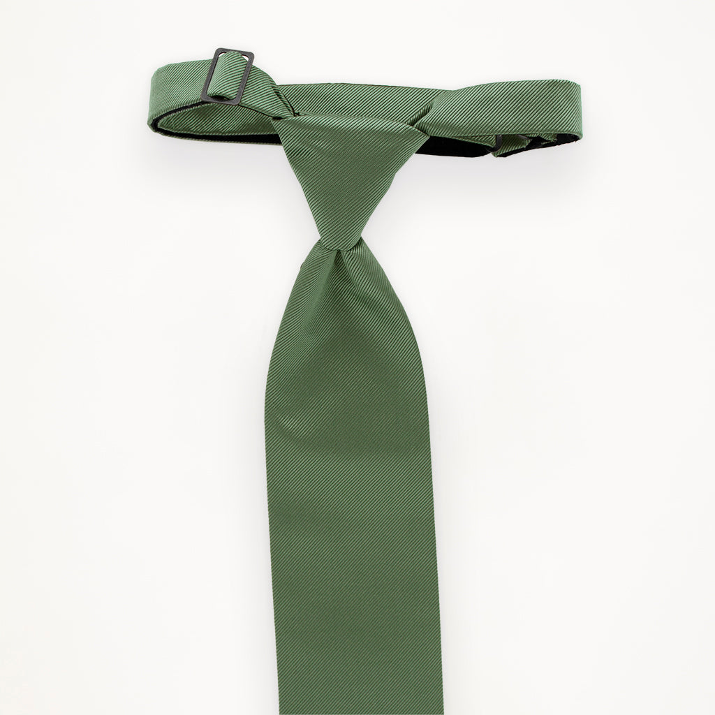 Meadow Savvi Solid Long Tie