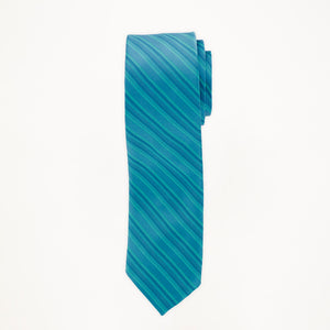 Oasis Stripe Long Tie