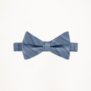 Once Upon a Time Stripe Bow Tie