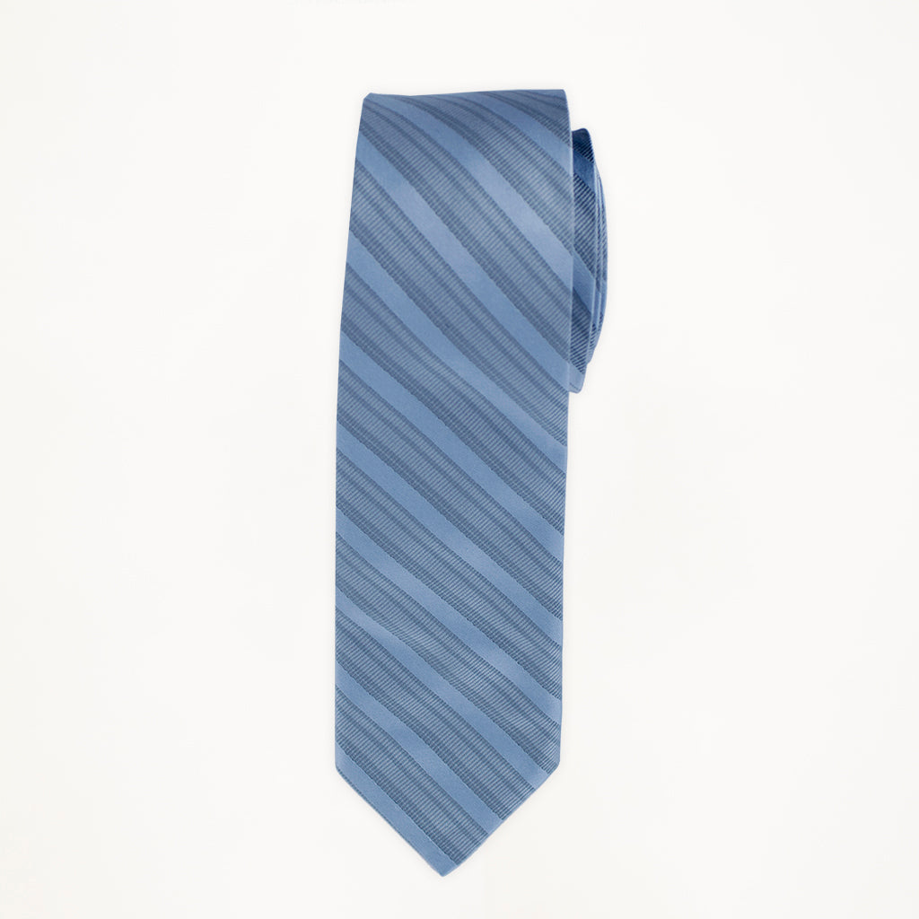 Once Upon a Time Stripe Long Tie