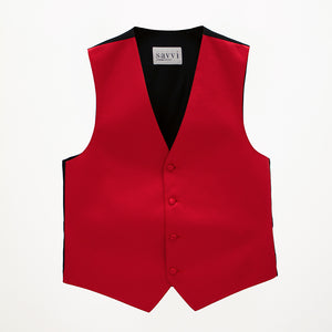 Pomegranate Savvi Solid Vest