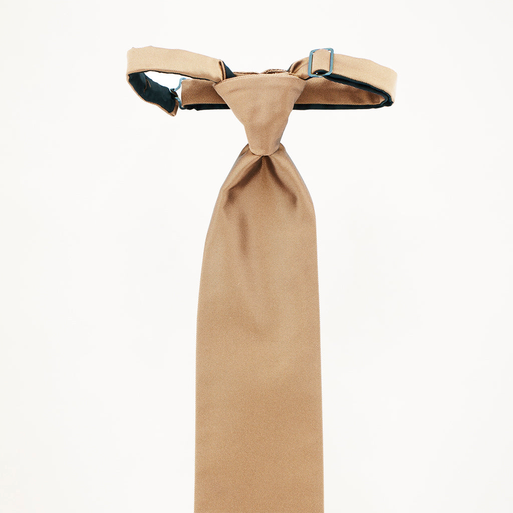 Riviera Cafe Sterling Long Tie