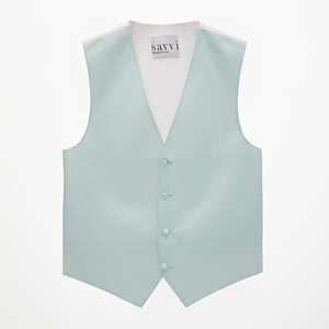 Sea Glass Savvi Solid Vest