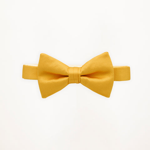 Sunbeam Savvi Solid Bow Tie