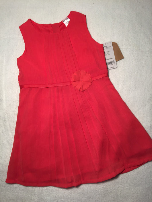 Girls (#89) Carter Dress