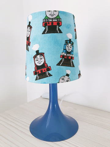 Thomas and Friends Lamp