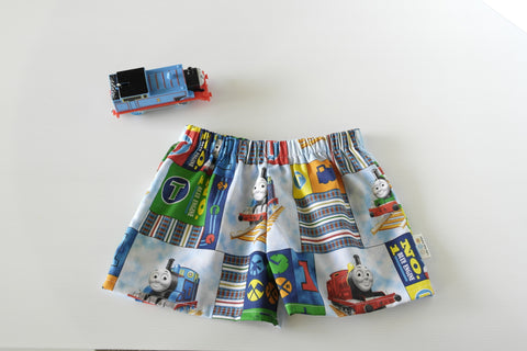 Boys Thomas Everyday Shorts