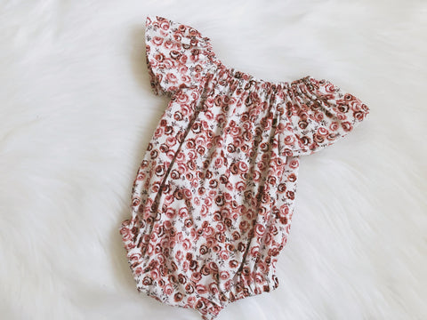 Valerie Seaside Playsuit