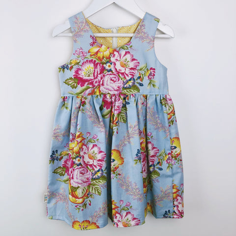 Opal Vickie Tea Party Dress
