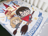 Harry Potter Cot Quilt