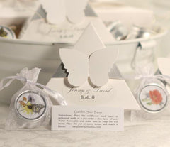 Garden Favors & Boxes