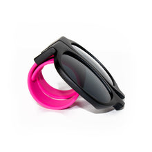 Bendable Slap on Sunglasses-Slappable Bracelet Fold Shades, Sunglasses, HEED THE HUM