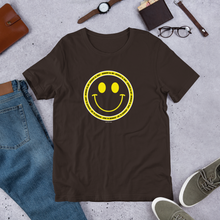 Black Introvert All Day and Smile Unisex T-Shirt, Shirt, HEED THE HUM