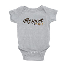 Respect Diversity Infant Bodysuit, Baby, HEED THE HUM