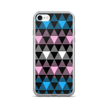 Trans iPhone 7/7 Plus Case