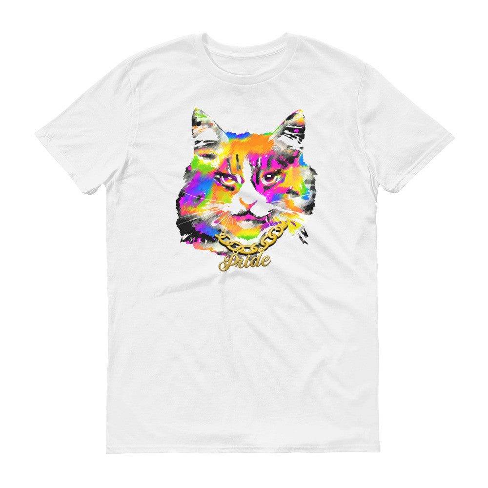 Pussy Pride Unisex T-shirt, Shirts, HEED THE HUM