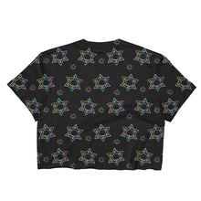 Things Will Be Better - YIHYEH TOV Crop Top (double-sided), Shirt, HEED THE HUM