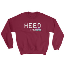 Heed The Hum Logo Sweatshirt - Unisex