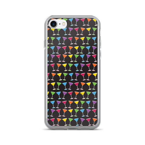 Martini Pride Party iPhone 7/7 Plus Case, Phone Case, HEED THE HUM