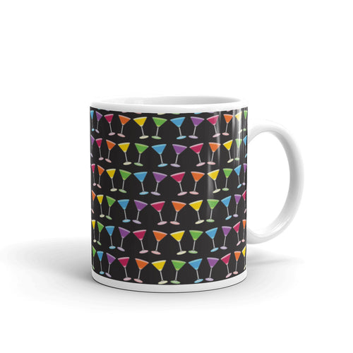 Martini Pride Party Mug - LGBTQ