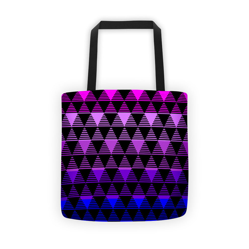 Trans Flag Pride Tote bag