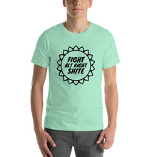 Alt Right Shite Short-Sleeve Unisex Activist T-Shirt, Shirts, HEED THE HUM
