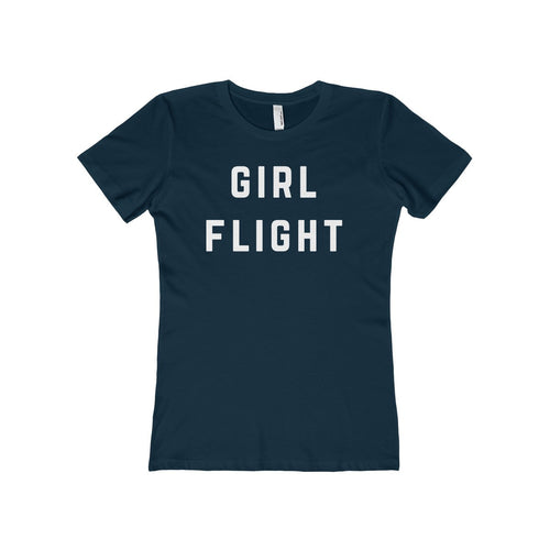 Girl Flight Tee