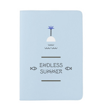 Endless Summer Passport Cover