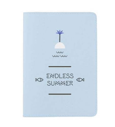 Endless Summer Passport Cover | numinous.co