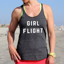 Girl Flight Tank | numinous.co