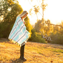 Baja Beach Blanket Towel | numinous.co